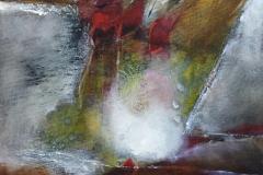 danca danca 50 x 40 cm oil/canvas