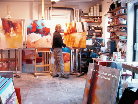 Atelier Sietse Goverts